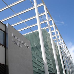 Imperial College London is one of 24 Russell Group universities. Photo: Andrew Crump