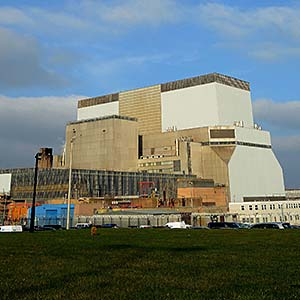 Hinkley gets Chinese funding go-ahead