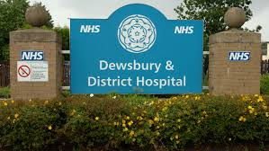 Keir awarded new Dewsbury Hospital Contract