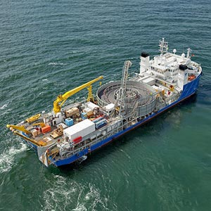 Subsea cable contracts awarded