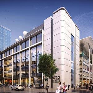 BBC Wales headquarters to kickstart Cardiff regeneration