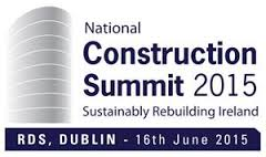 Construction Summit to Begin in Dublin