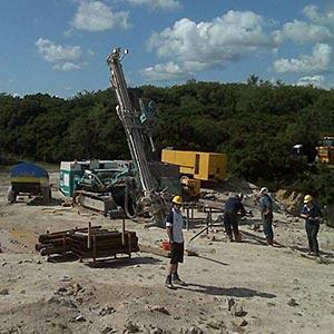 Tungsten mining to start in Devon