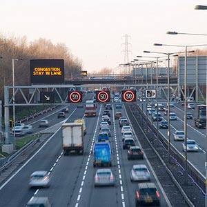 Highways Agency gets smart with £267M project