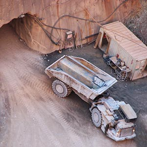 Outlook brightens for mining in 2014