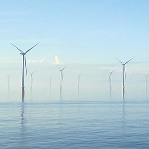 Offshore wind stays upbeat despite scaled back plans