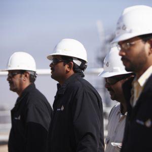 Petrofac wins $4Bn Kuwait contract