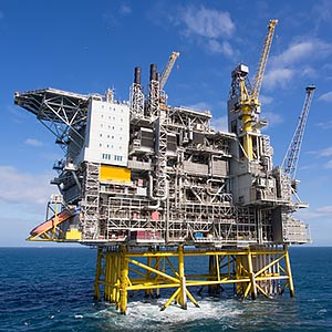 Fundamental change needed for North Sea development