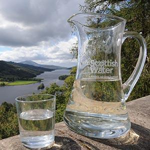 Scottish Water chooses partners for £700 million alliance