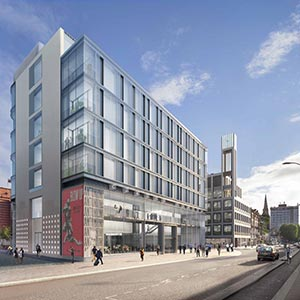 Hammersmith £150M regeneration approved