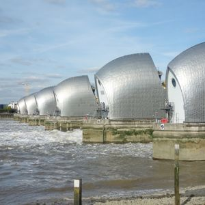 The Thames estuary will see £196M of investment