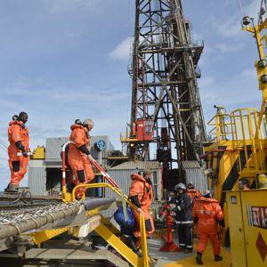 Statoil's Johan Sverdrup field has been identified as an attractive project by analysts. Photo: Øyvind Hagen - Statoil