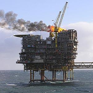 North Sea could deliver £200Bn boost