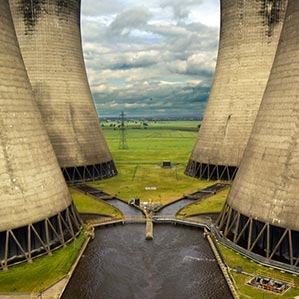 £750M power station project in doubt