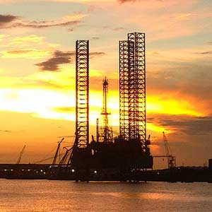 Two new jackups awarded to Keppel