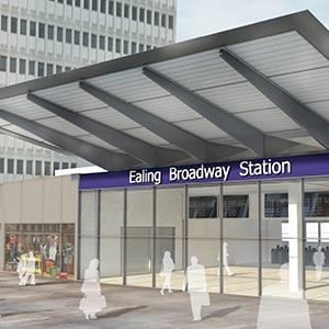 Crossrail contracts awarded