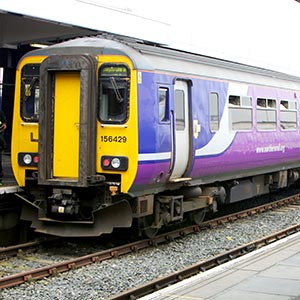 Major jobs uplift from £600 million Manchester rail upgrade