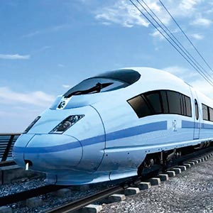 HS2 receives Royal Assent