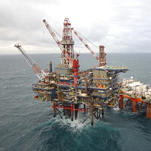 Shell confirms North Sea commitment amid asset sales push