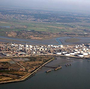 Turnkey contract for £1Bn gas power developments