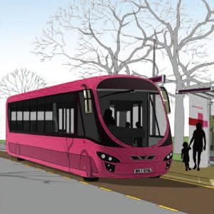 Balfour Beatty awarded £26M Bristol busway project