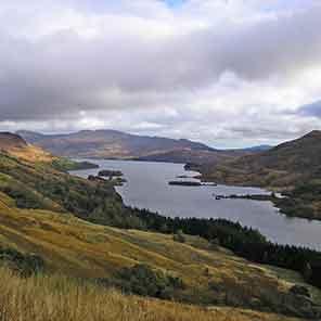 Scottish Water wants bids for £750 million framework